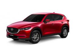 Mazda CX-5 Maxx Sport KF2W7A