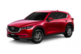 Mazda CX-5 Maxx Sport KF