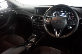 2016 Infiniti Q30 H15 Turbo GT Wagon