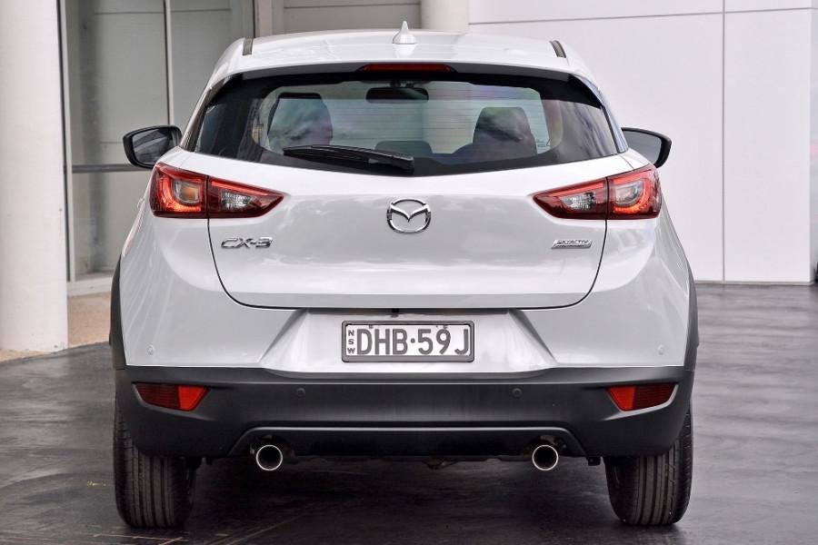Mazda Demo Cars For Sale Sydney