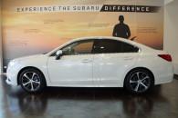 Subaru Liberty 2.5i 6GEN