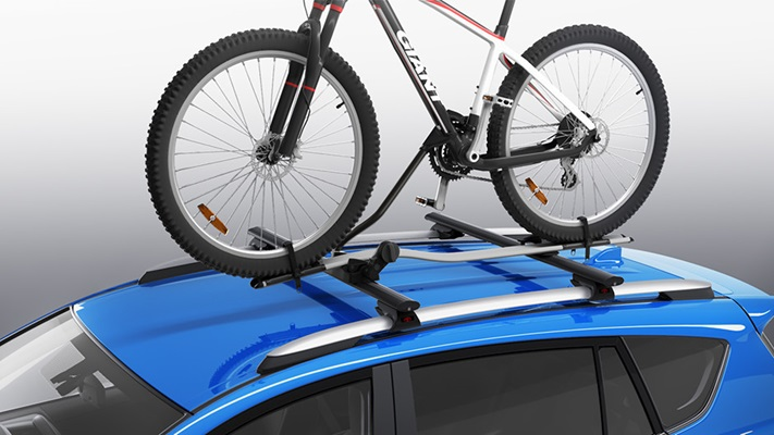 "<img src=""Bicycle Carrier (Roof Racks sold separately)"