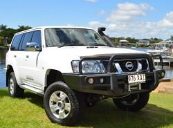 Nissan Patrol N-TREK Y61 GU 9 ST