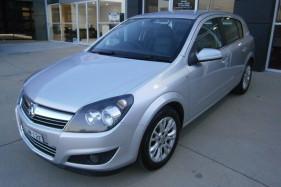 Holden Astra CDX AH MY09