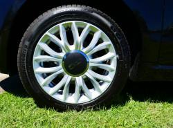 2015 Fiat 500c Series 4 Pop Convertible
