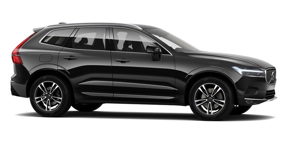 2018 Volvo XC60 UZ D4 Momentum Wagon