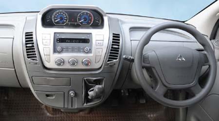 V80 Van Lots of features