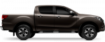 mazda BT-50 accessories Brisbane