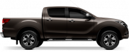 mazda BT-50 Accessories Hobart