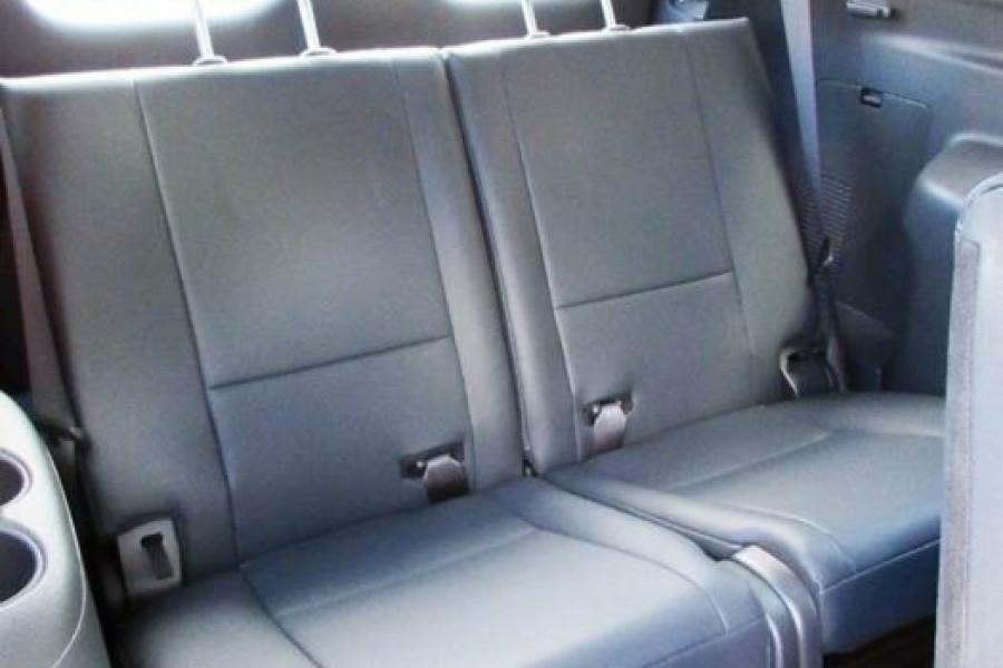 2016 MY Mitsubishi Pajero Sport QE Exceed Wagon