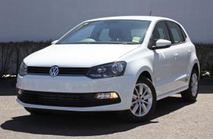 Volkswagen Polo Urban 6R