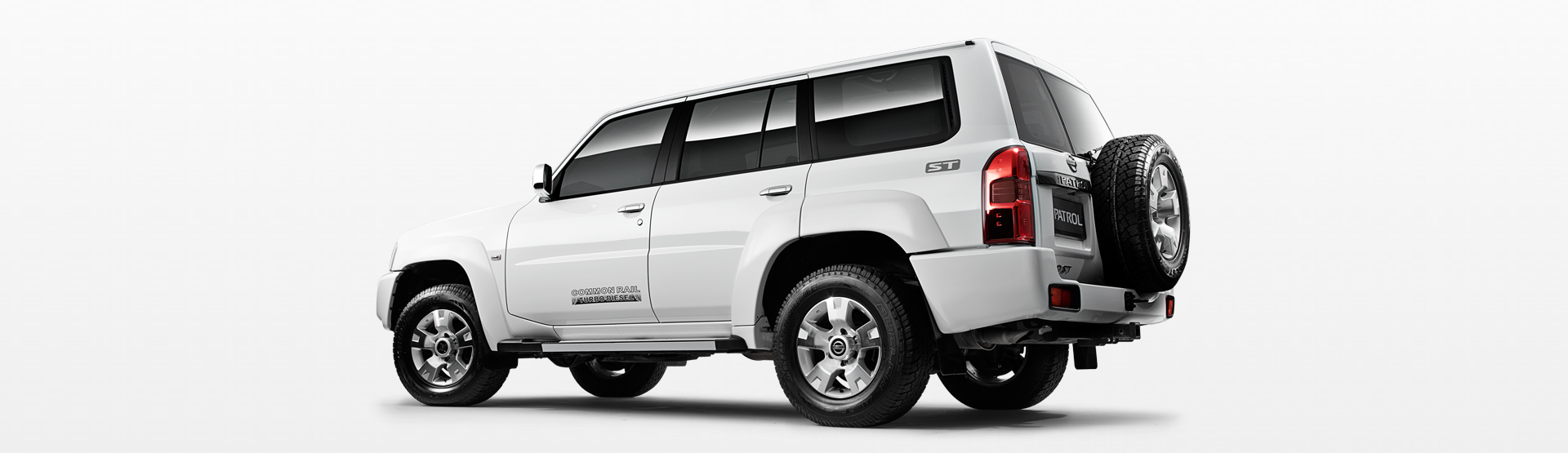 New Nissan Patrol Y61 for sale in Sunshine Coast - Sunshine Coast Nissan