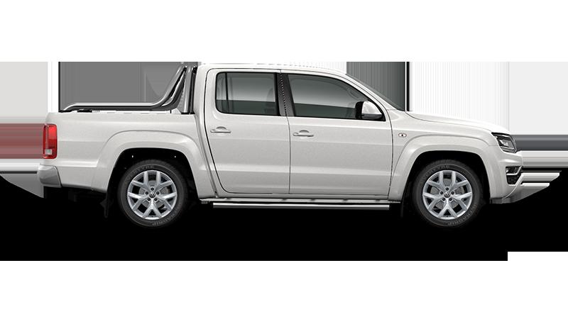 Amarok V6 Ultimate 4X4 DUAL CAB TDI1550 8 SPEED AUTO