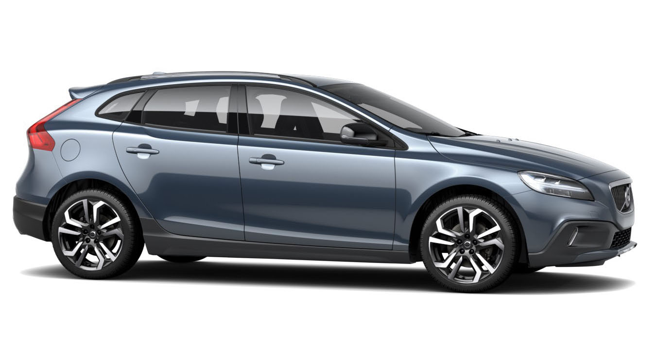 New Volvo V40 Cross Country for sale - Volvo Cars Lindfield