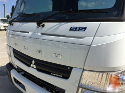 Fuso Canter FE 515 Duonic