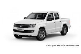 Volkswagen Amarok Dual Cab Trendline 2H