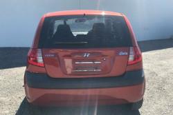 Hyundai Getz S TB MY07