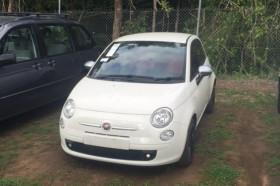 Fiat 500 1 Series