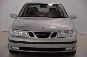 2002 Saab 9-5 Linear Sedan