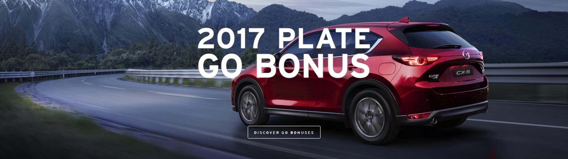March Offer - Go Bonus