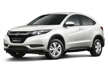 Honda HR-V VTi