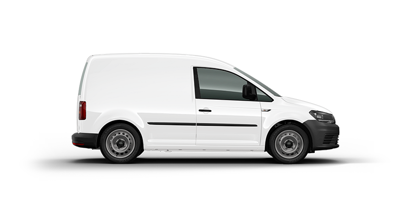 Caddy Van SWB TDI250 6 SPEED DSG