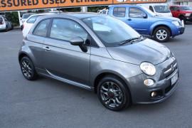 Fiat Fiat 500 S Series 1
