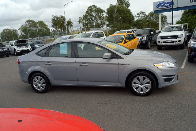 2014 [SOLD] for sale in Ipswich, Brisbane | Bremer Ford