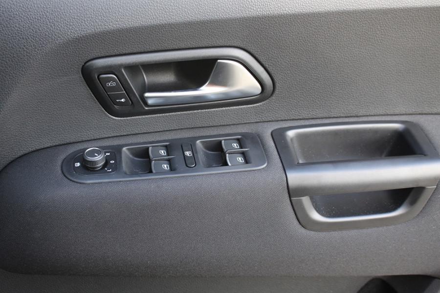 2017 MY17.5 (V6) Volkswagen Amarok 2H Highline Utility