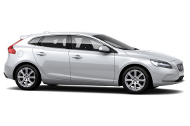 Volvo V40 T4 Adap Geartronic Inscription M Series
