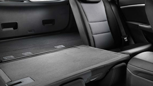 i30 Tourer Modular rear folding seats
