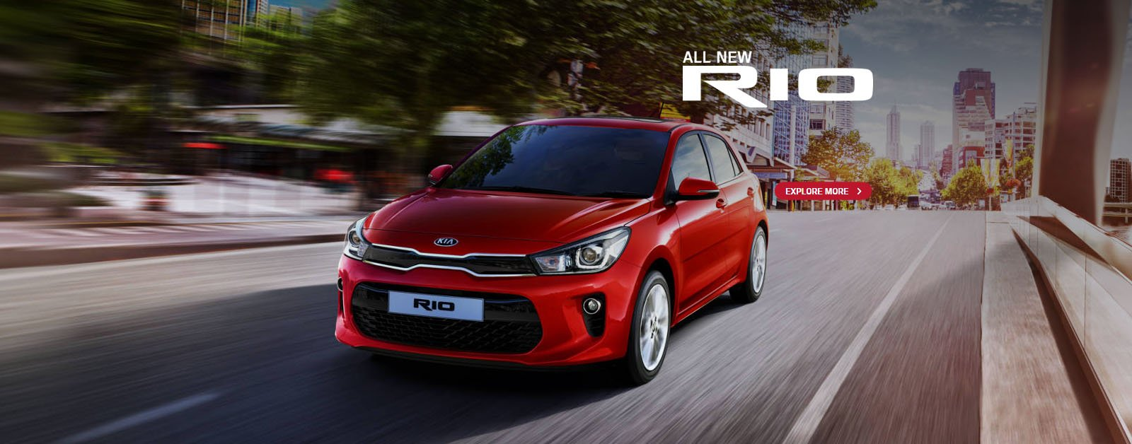 The all new Kia Rio is here now and available at Brendale Kia Brisbane.