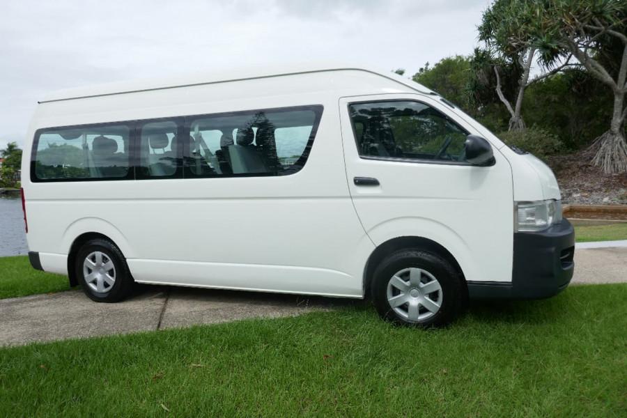 2006 Toyota Hiace TR BUS Bus