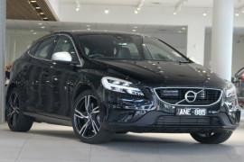 Volvo V40 T5 R-Design M Series