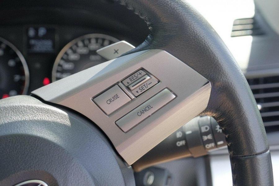 2011 Subaru Liberty B5  2.5i Premium Sedan