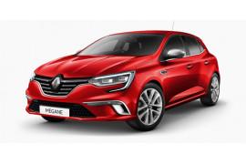 Renault Megane Hatch GT-Line BFB