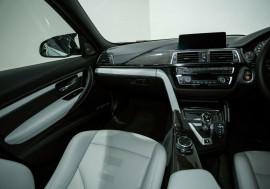 2016 BMW M3 F80 LCI M-DCT Sedan