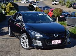 Mazda Mazda 6 Spts GH1051  Lux