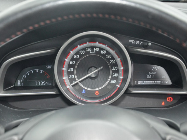 2014 Mazda 3 BM5276 Maxx Sedan