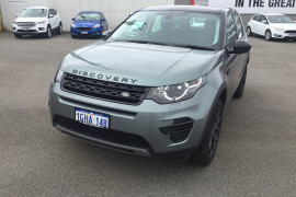 Land Rover Discovery Sport TD4 150 - SE L550  TD4 150