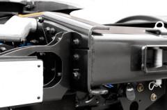 Single rail 'Advantage' chassis