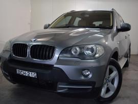 BMW X5 d Executive E70 Turbo