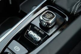 2018 Volvo XC60 UZ D5 R-Design Wagon