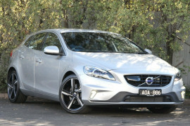 Volvo V40 T5 Adap Geartronic R-Design M Series MY16