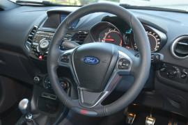 2017 MY16.5 Ford Fiesta WZ ST Hatchback
