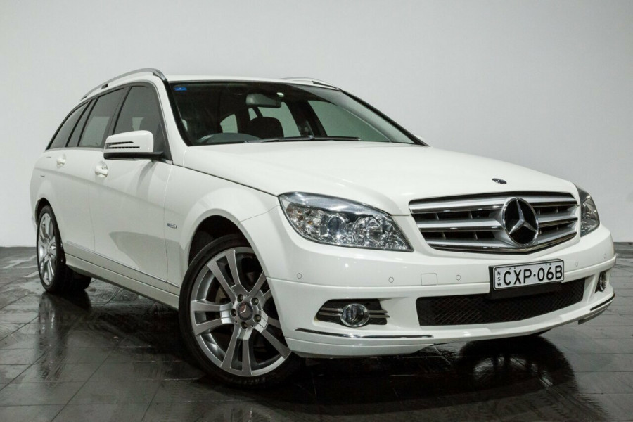 2010 my mercedes benz c250 cgi w204 my10 avantgarde wagon for sale in sydney autosports group. Black Bedroom Furniture Sets. Home Design Ideas