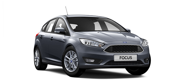 2017 MY16 Ford Focus LZ Trend Hatch Hatchback