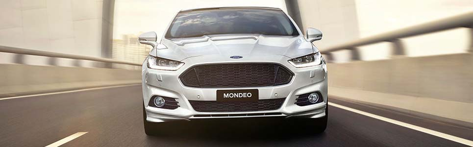 & New Ford Mondeo for sale in Cairns - Trinity Ford markmcfarlin.com