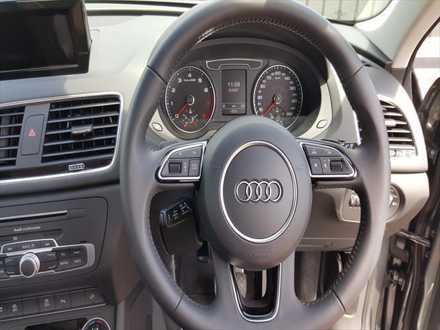 2017 Audi Q3 8U  TDI Wagon