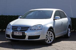 Volkswagen Jetta 118TSI 1KM